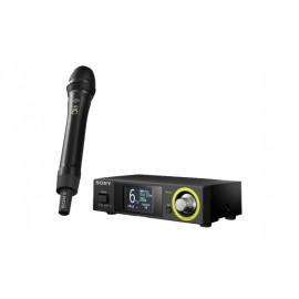Sony Microphones (3)