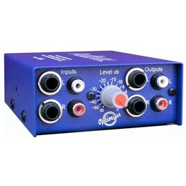 PRE-AMPS & MIXERS (3)