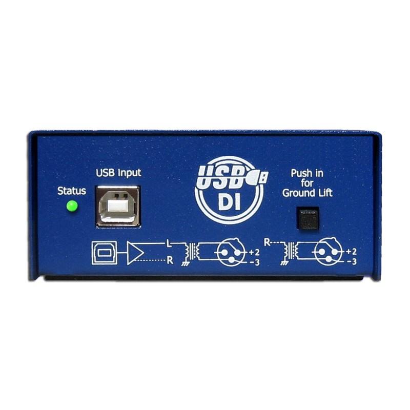 ARX USB-DI