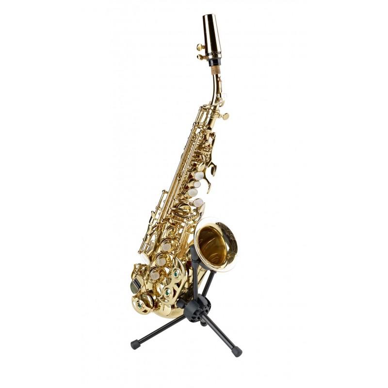 KM 14355 Soprano Saxophone Stand Saxxy