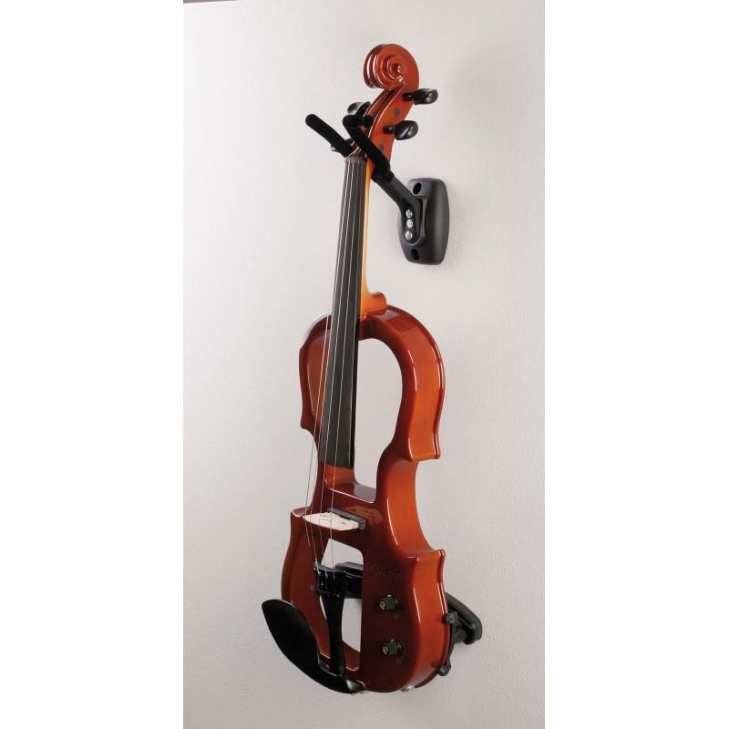 KM 16580 Violin wall holder