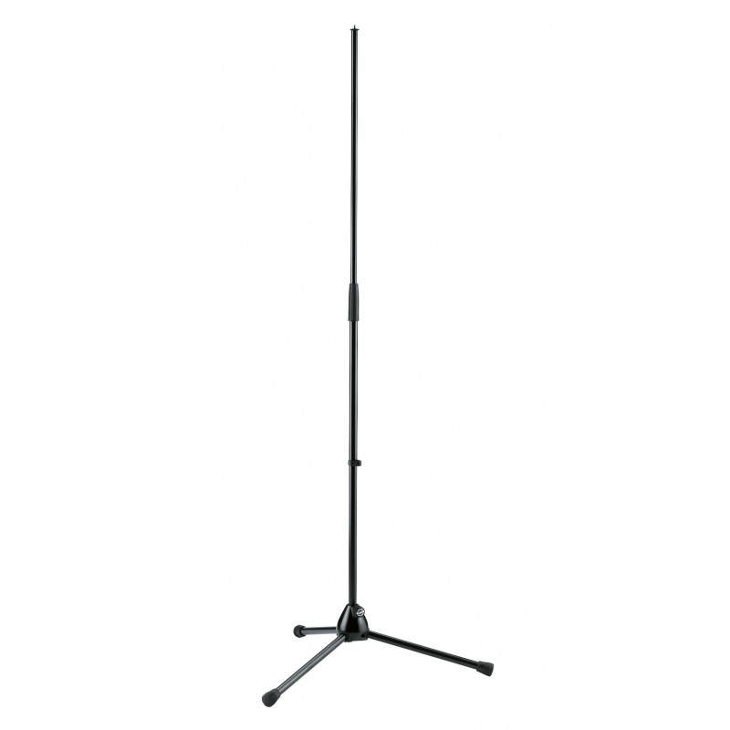 KM 201A/2 Black Microphone Stand