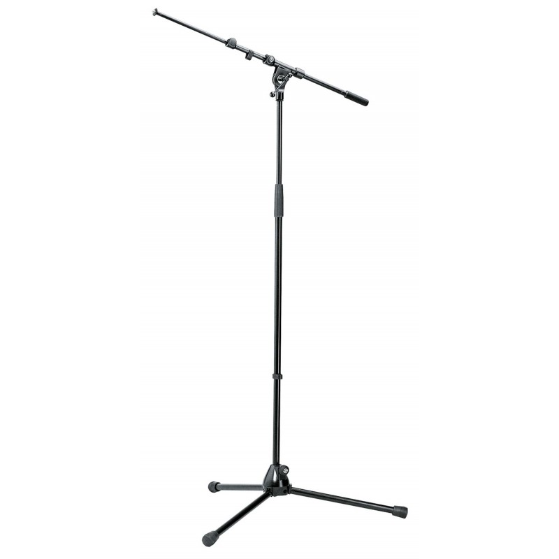 KM 210/9 Black Microphone Boom Stand