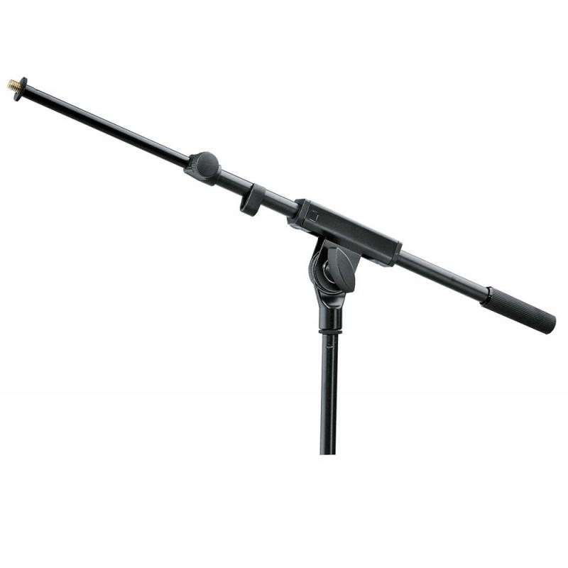 KM 21140 Boom arm Short Telescopic