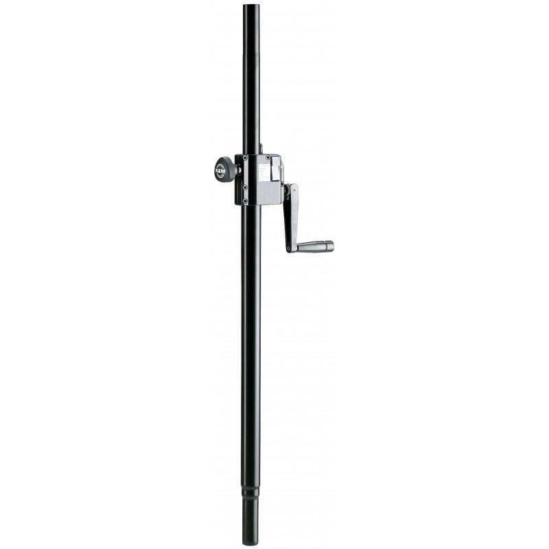KM 21338 Distance Rod with crank