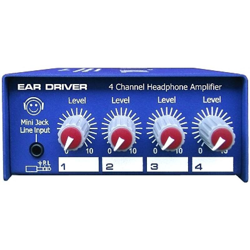 ARX Ear Driver