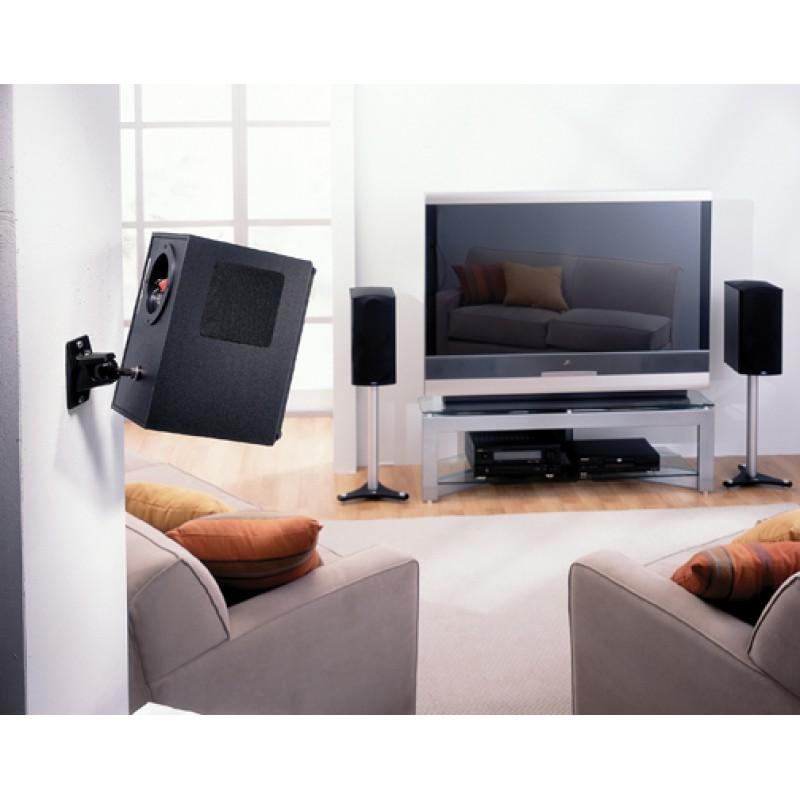 OM 15.0 W Wall Speaker Mount 7kg