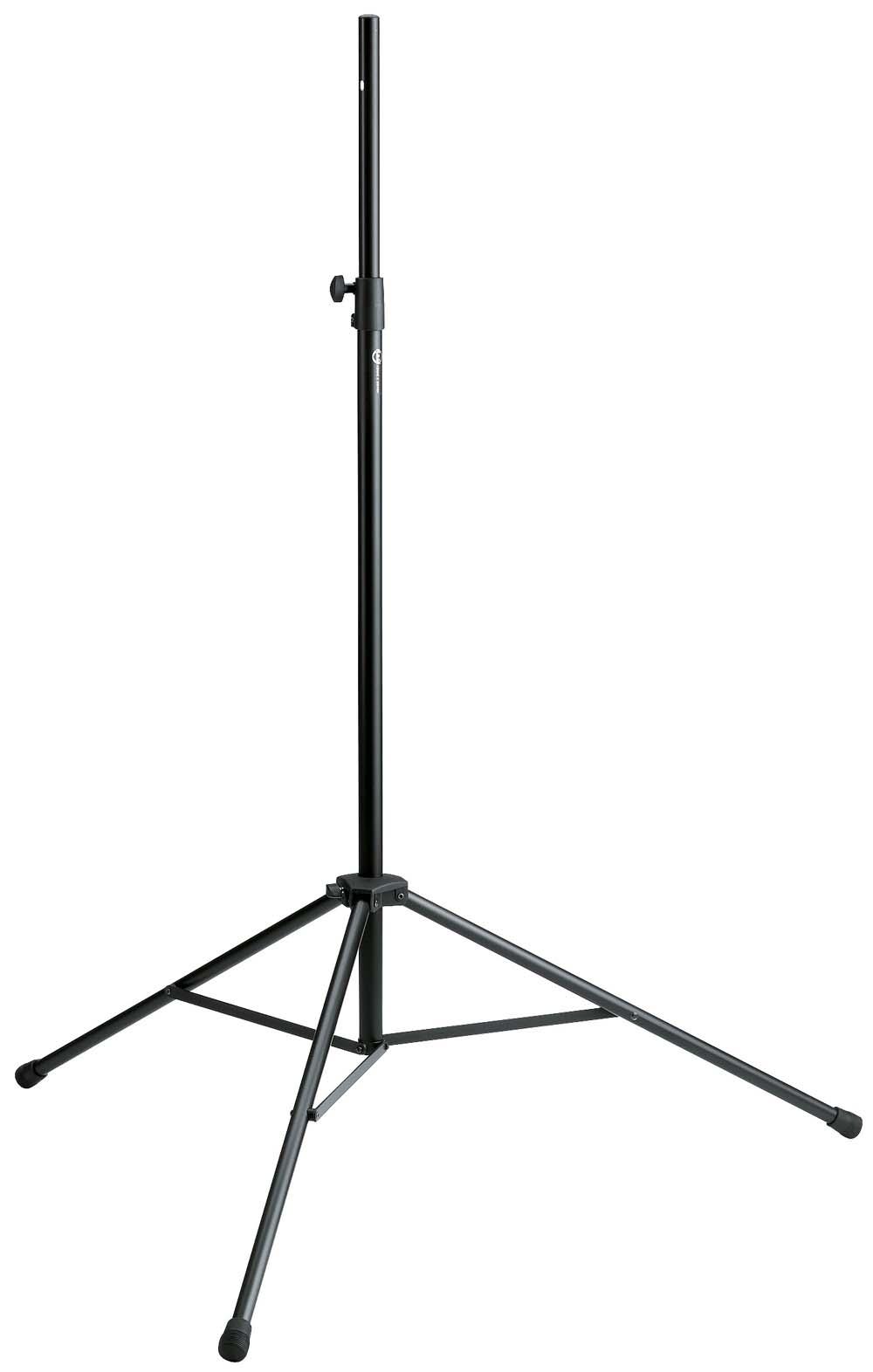 KM 21420 L/duty speaker stand