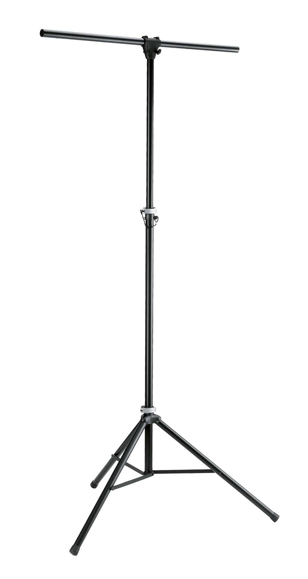 KM 24620 Lighting stand with cross bar